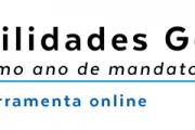 ORIENTAÇÃO - FERRAMENTA DE ENCERRAMENTO DA GESTÃO Encerramento da Gestão
