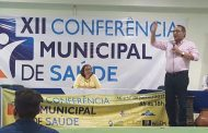CAPITAL DO ESTADO REALIZA XII CONFERENCIA MUNICIPAL DE SAÚDE