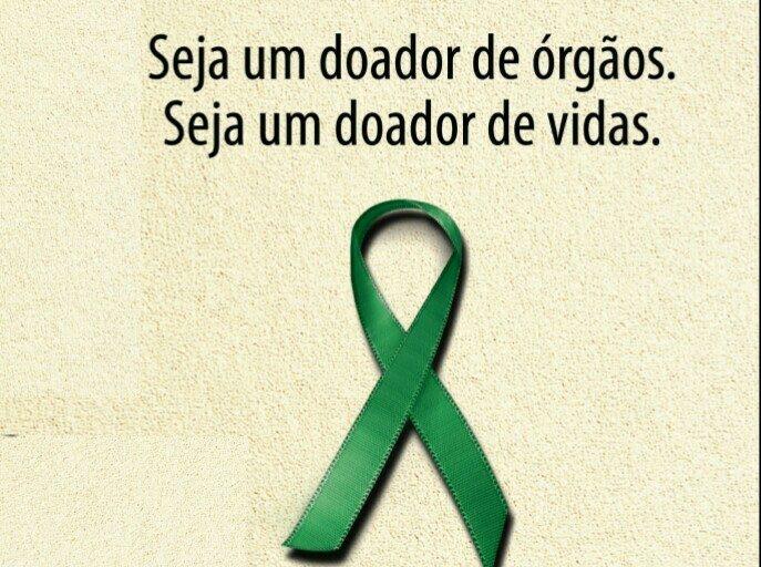 Dia Nacional de Doação de Órgãos e Tecidos