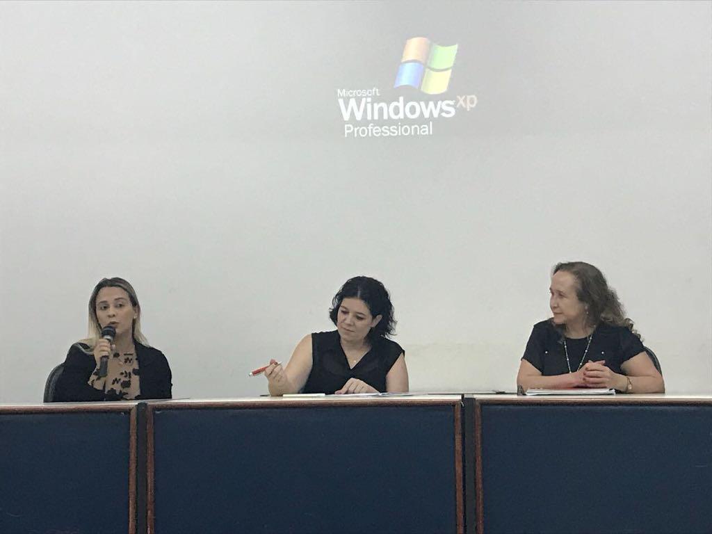 COSEMS-PA PARTICIPA DO ENCERRAMENTO DOS CURSOS DE ESPECIALIZAÇÃO/PROADI.