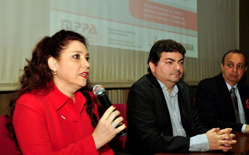 COSEMS-PA PARTICIPA DO WORKSHOP DE HIV/AIDS.