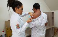 COSEMS-PA IMUNIZA CONTRA A INFLUENZA (H1N1)